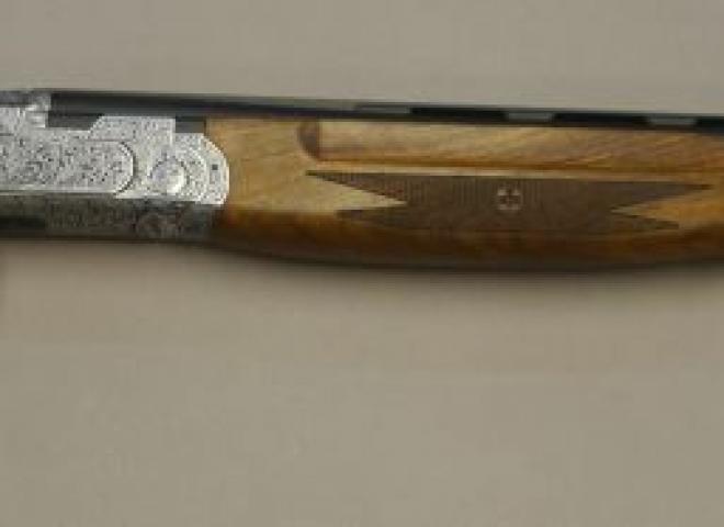 ATA 12 gauge SP Deluxe