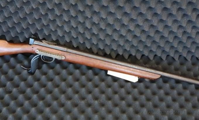 Vickers .22 LR