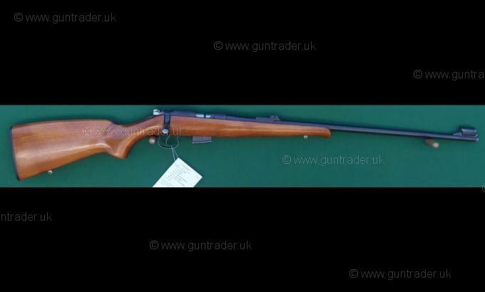 CZ .22 WMR 452-2E ZKM FS