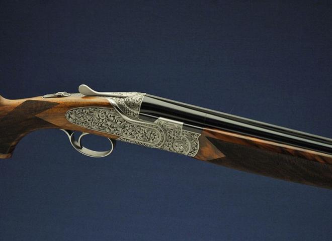 Beretta 12 gauge SL 3 FLORAL