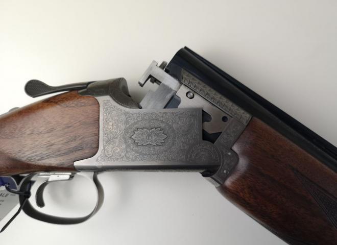 Miroku 12 gauge MK 10 GRADE 3