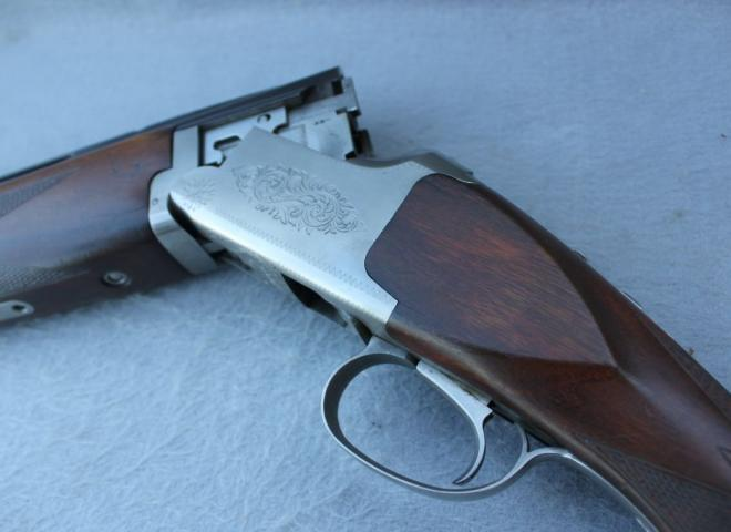 Miroku 12 gauge 6000 (SP 1)
