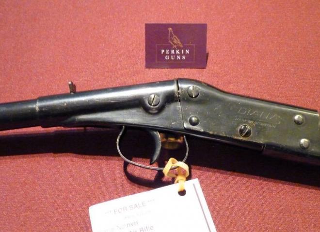 Diana .177 Model 1