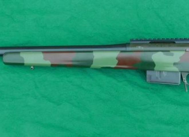 Lawton 6.5mm Creedmoor