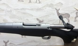 Mauser 6.5x55 M12 (IMPACT) - Image 3
