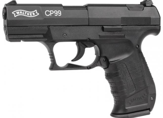 Walther .177 CP99 (Black)