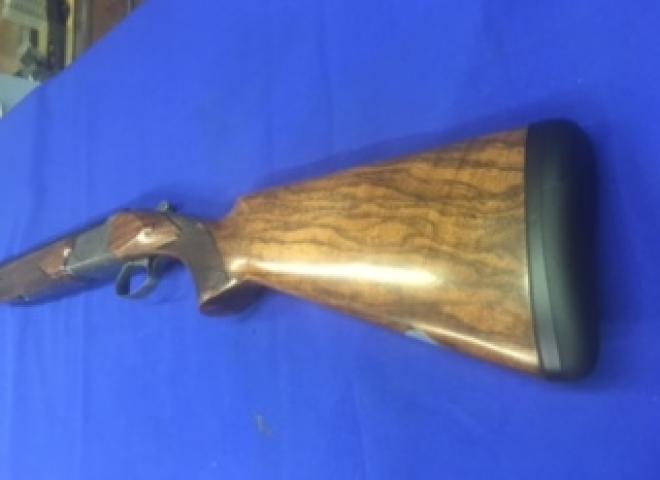 Browning 20 gauge B525 EXQUISITE