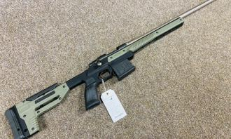 Remington .308 700 XCR CUSTOM - Image 4