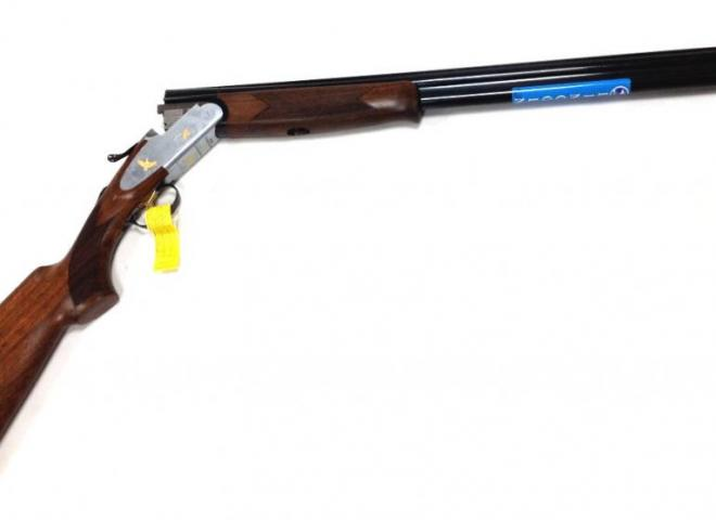 Lincoln 12 gauge Premier Gold Deluxe