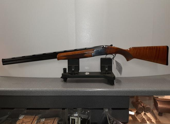Browning 12 gauge B27