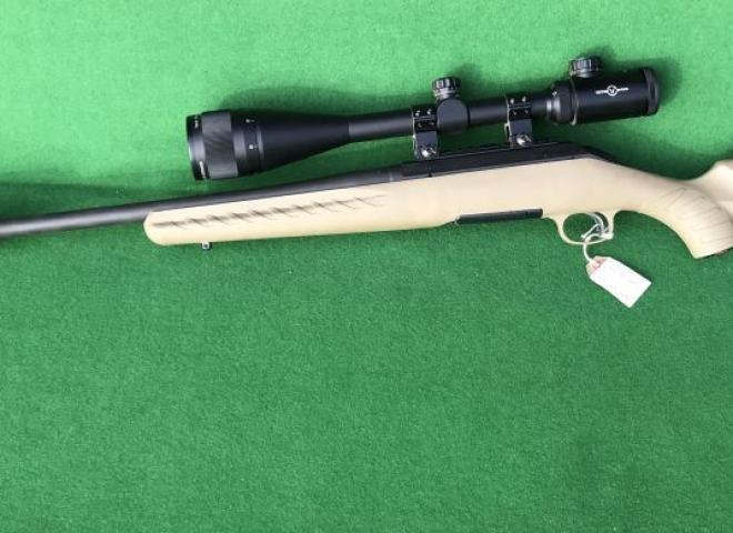 Ruger .300 AAC Blackout American Rifle