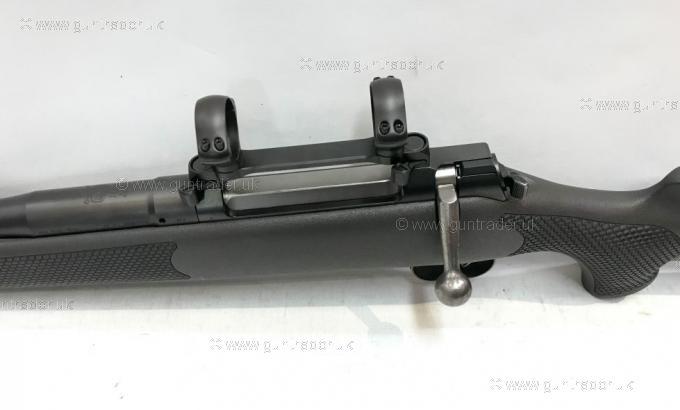 Mauser 7mm Rem Mag M03 Extreme
