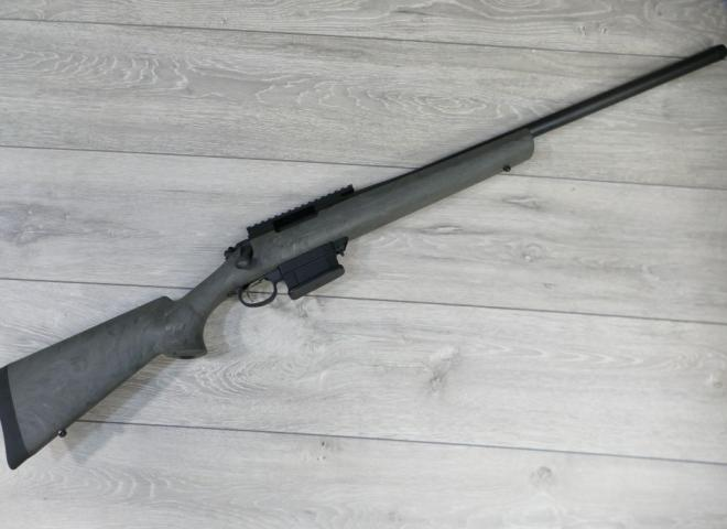 Remington .223 700 Custom