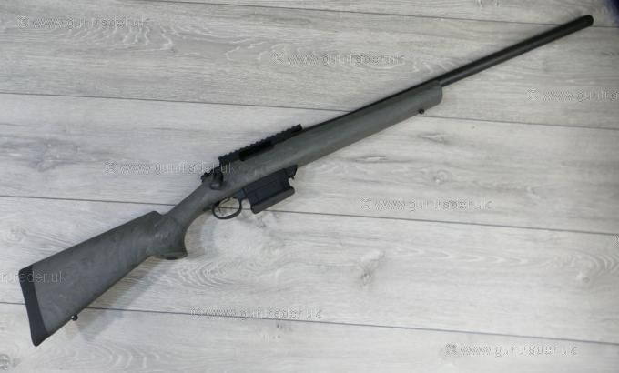 Remington .223 700 WRAG