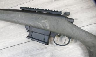 Remington .223 700 WRAG - Image 6