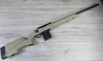 Remington 6.5mm Creedmoor 700  Mcmillan - Image 1
