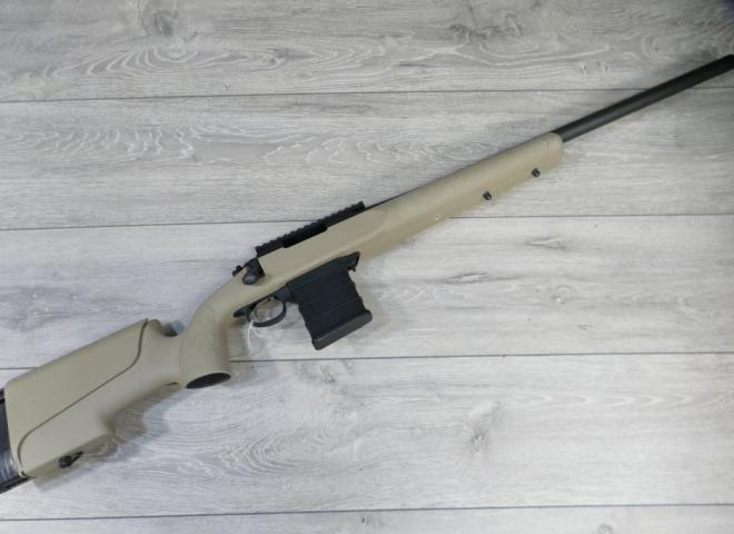Remington 6.5mm Creedmoor 700