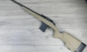 Remington 6.5mm Creedmoor 700  Mcmillan - Image 3