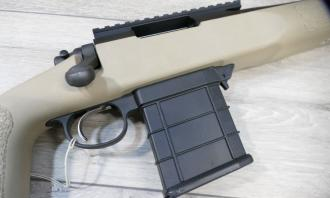 Remington 6.5mm Creedmoor 700  Mcmillan - Image 6