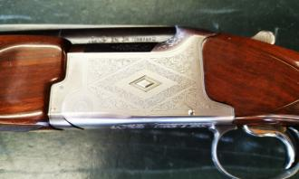 Winchester 12 gauge Diamond Grade - Image 3