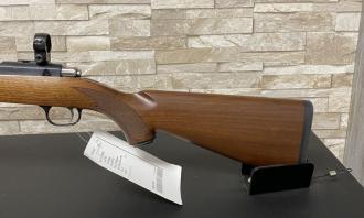 Ruger .22 Magnum M77/22 - Image 4
