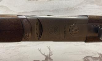 Beretta 20 gauge 686 Silver Pigeon 1 - Image 6