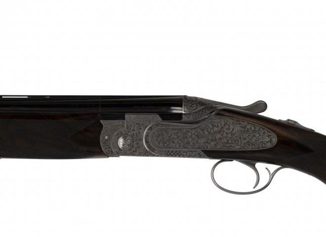 Beretta 12 gauge SL3 Field Heavy Scroll (Heavy Scroll)
