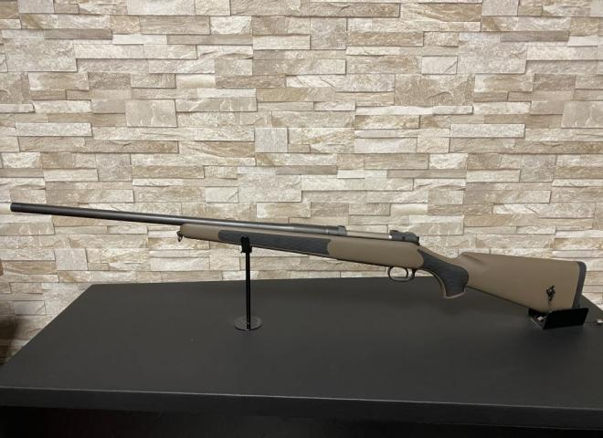 Mauser .300 Win Mag M03 Extreme