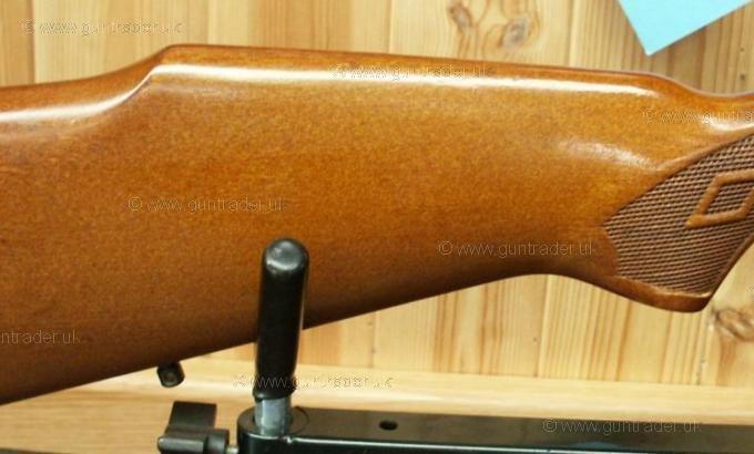 Marlin .22 WMR Model 25
