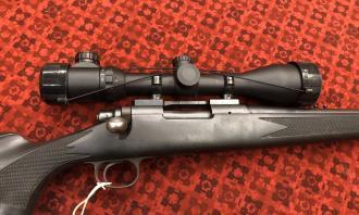 Remington .22-250 700 - Image 1