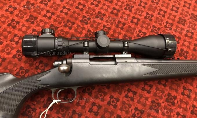 Remington .22-250 700