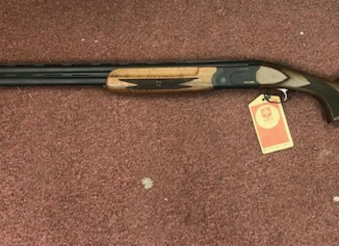 ATA 12 gauge SP Black (FINANCE AVAILABLE)
