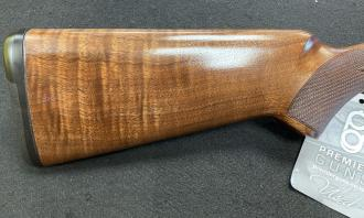 Browning 16 gauge 525 Shadow (EXCELLENT WOODWORK) - Image 1