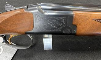 Browning 16 gauge 525 Shadow (EXCELLENT WOODWORK) - Image 2