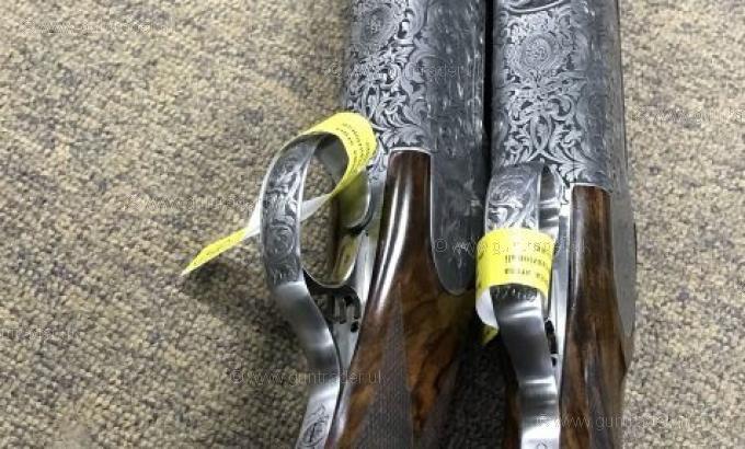 Rizzini, B. 20 gauge Round Body Regal Extra ((Pair))