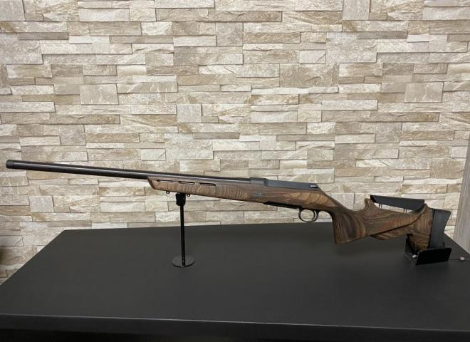 Sauer 6.5 PRC 100 Fieldshoot (620mm heavy barrel)