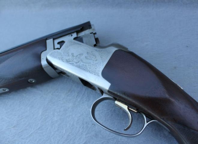 Browning 12 gauge GTIS (Sporter)