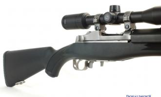 Ruger .223 Mini 14 All Wheather (Complete Outfit) - Image 1