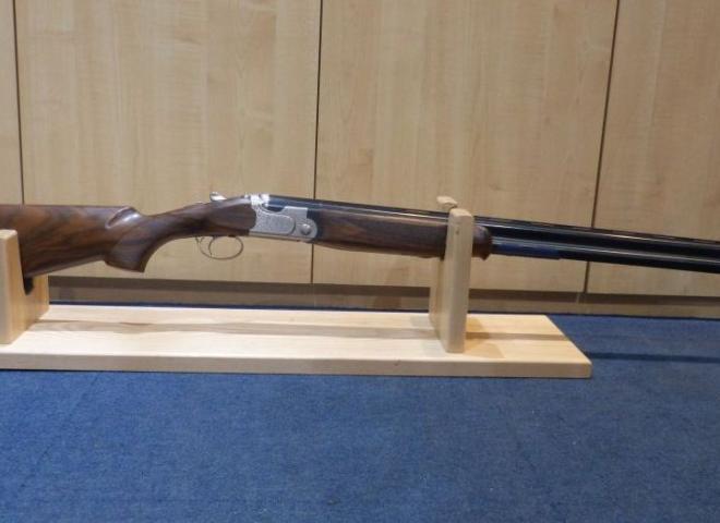 Beretta 12 gauge 695