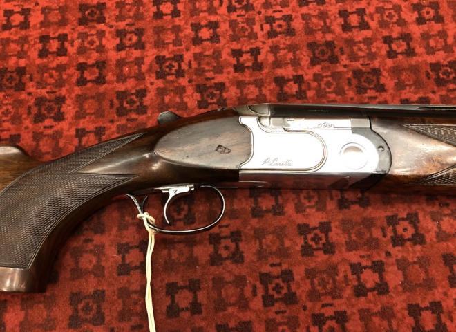 Beretta 12 gauge 682 Trap