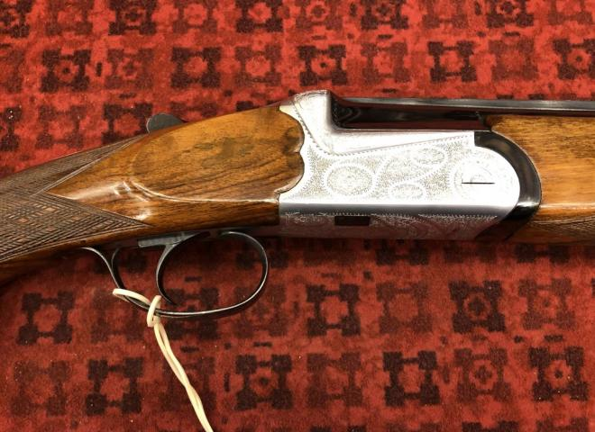 Bettinsoli 12 gauge