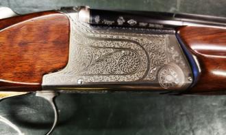 Nikko 12 gauge 5000-II - Image 1