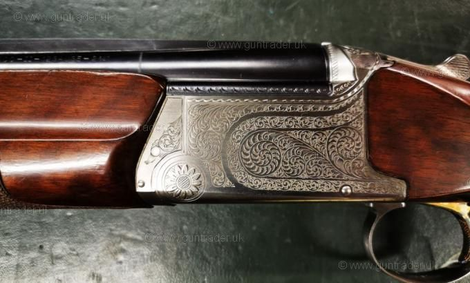 Nikko 12 gauge 5000-II