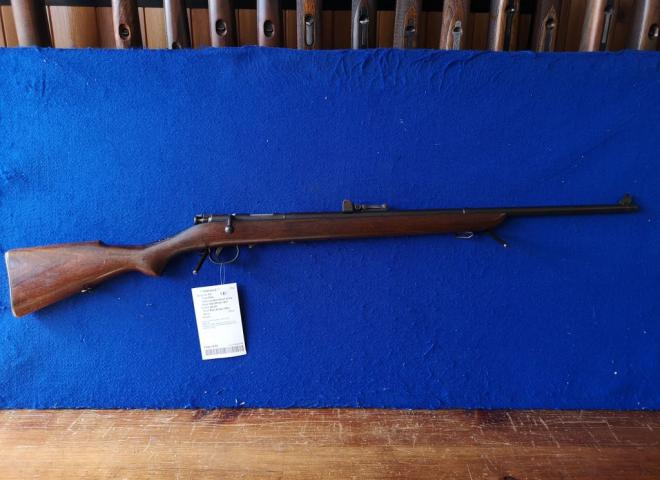 London Small Arms .22 LR War Office 1907