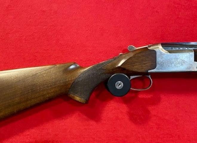 Miroku 12 gauge 6000