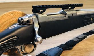 Ruger .222 M77 MKII - Image 1