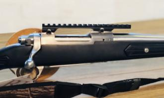 Ruger .222 M77 MKII - Image 3