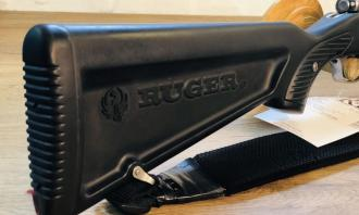 Ruger .222 M77 MKII - Image 4