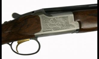 Browning 20 gauge B525 Game One - Image 1
