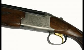 Browning 20 gauge B525 Game One - Image 4